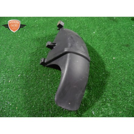 Rear fender mudguard Piaggio Liberty 50 2002 2004
