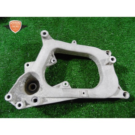 Exhaust terminal support bracket Piaggio MP3 250 2006 2011
