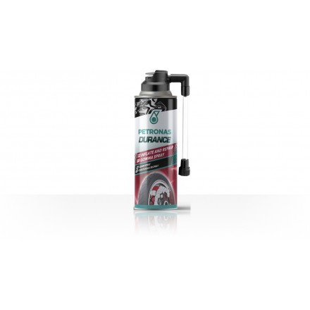 Durance rubber spray bike 200 Ml Petronas