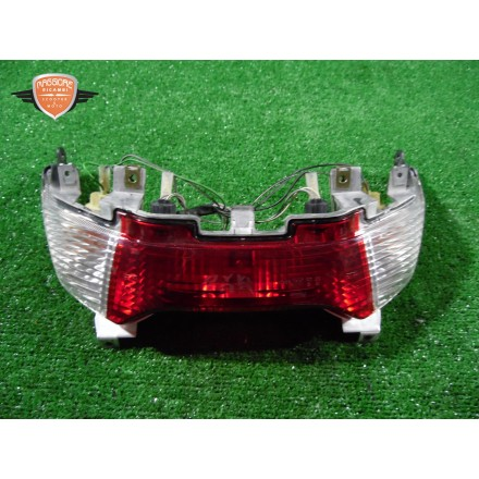 Rear light Suzuki Burgman 150 2002 2006
