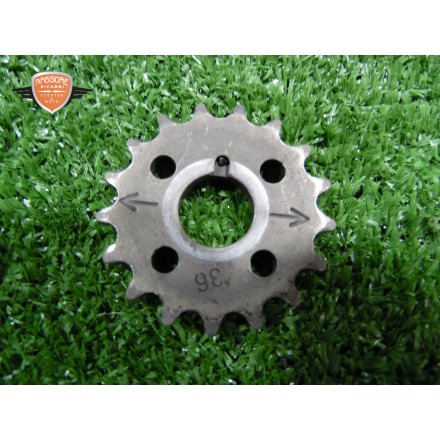 Gear wheel BMW R 1150 R 2000 2007