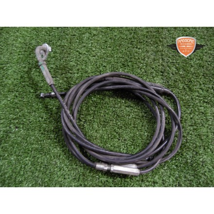 Cable saddle release Kymco Xciting 300 R 2007 2014