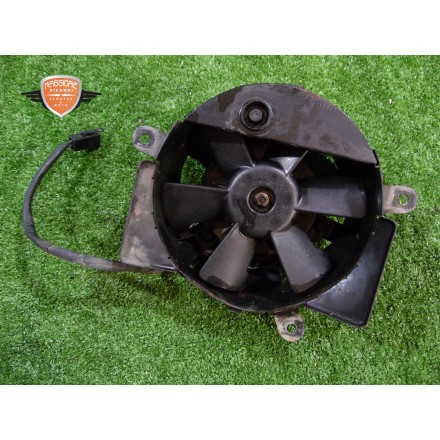 Radiator fan Yamaha T-Max 500 2001 2003