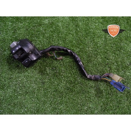 Left switch Yamaha T-Max 500 2001 2003