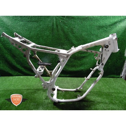Frame with documents Cagiva W16 600 1994 2001
