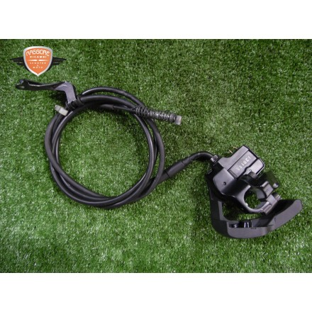 Cableandclutchsupport Honda NC 700 S ABS 2011 2014