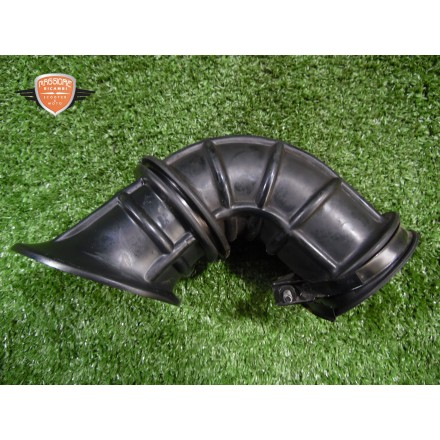 Airboxcollaredsleeves Honda NC 700 S ABS 2011 2014