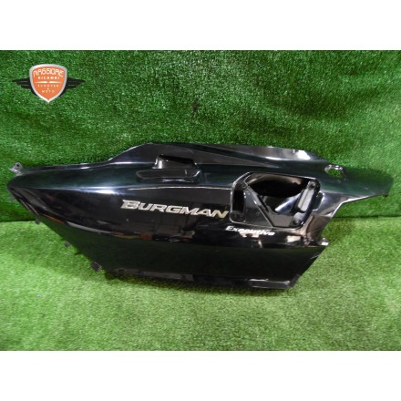 Left wing hull Suzuki Burgman 650 EXECUTIVE 2006 2012