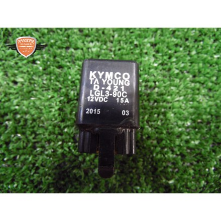 Relay turn signal Kymco Downtown 300 2009 2017