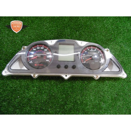 Dashboard Instrumentation Kymco Downtown 300 2009 2017