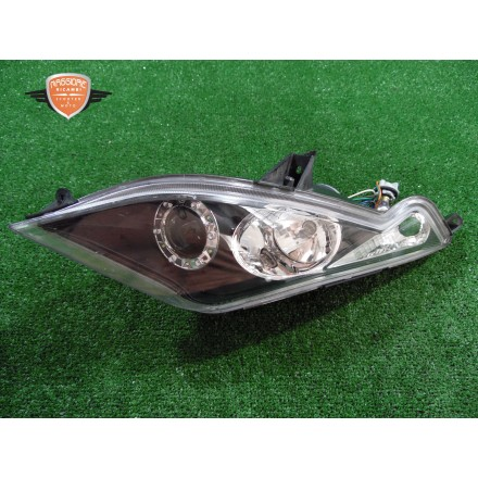 Left front beacon Kymco Downtown 300 2009 2017