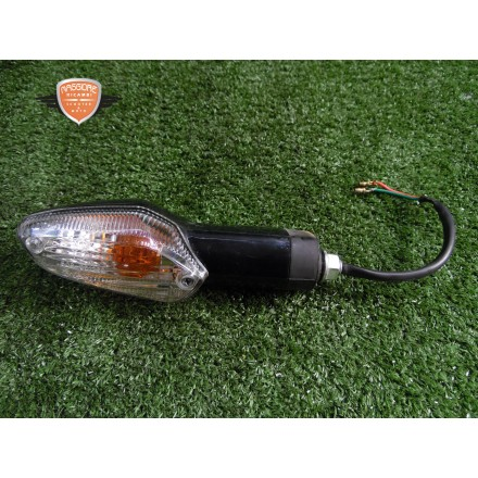 Rear left turn indicator Honda CBR 250 R 2010 2014