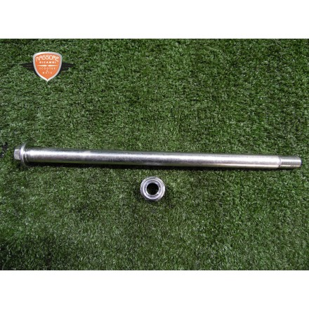 Rear wheel pin Honda CBR 250 R 2010 2014