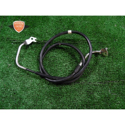 Cable saddle release Yamaha T-Max 500 White Max 2010 2012