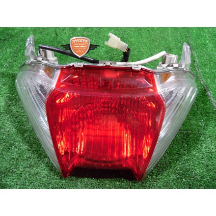 Rear light Yamaha T-Max 500 White Max 2010 2012