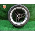 Rotate rear circle Yamaha T-Max 500 White Max 2010 2012