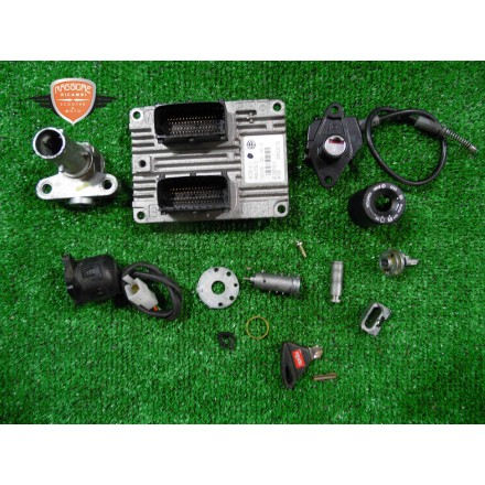 Keys kit Aprilia Dorsoduro 750 2009 2014