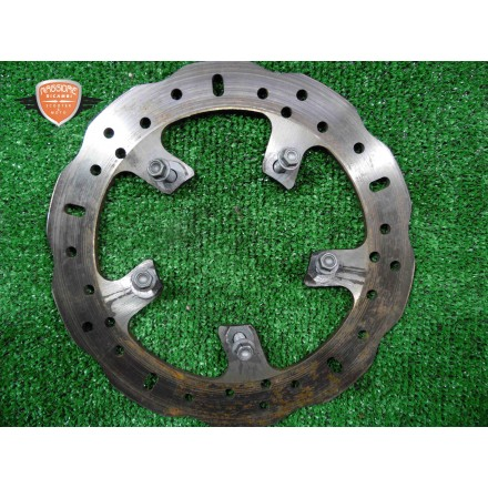 Back brake disc Aprilia Dorsoduro 750 2009 2014