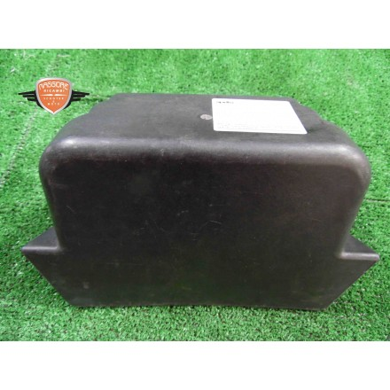 Cover battery compartment Aprilia Atlantic 200 2002 2004