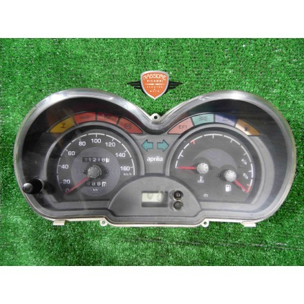 Dashboard Instrumentation Aprilia Atlantic 200 2002 2004