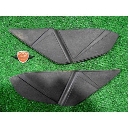 Floor mats Aprilia Atlantic 200 2002 2004