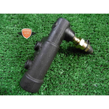 Front brake tube sdoubler Aprilia Atlantic 200 2002 2004