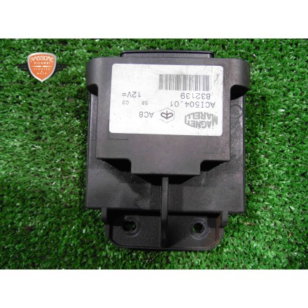 Unit Aprilia Atlantic 200 2002 2004