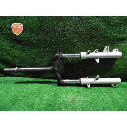 Fork slider lower fork cross brace Aprilia Atlantic 200 2002 2004
