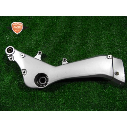 Exhaust terminal support bracket Honda Silver Wing 600 2001 2005