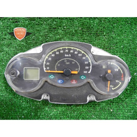 Dashboard Instrumentation MBK Skyliner 180 2003 2004