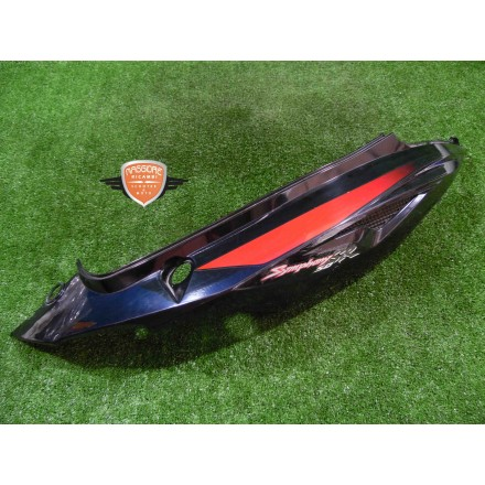Hull structure pannel fairing body rear right SYM Symphony 50 2010 2017