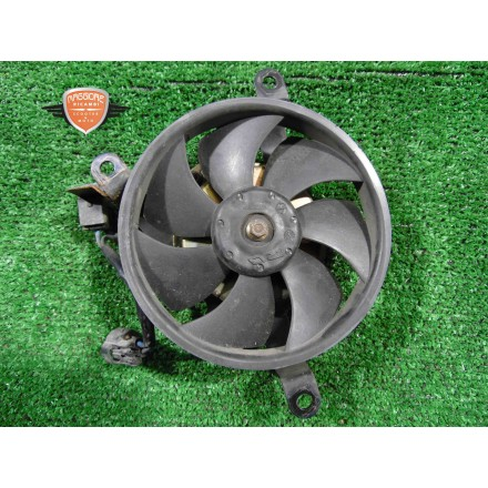 Radiator fan Suzuki Burgman 400 2004 2005