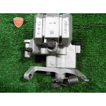 Parking brake caliper Suzuki Burgman 400 2004 2005