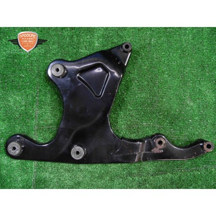 Exhaust terminal support bracket Suzuki Burgman 400 2004 2005