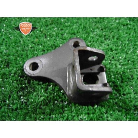 Front right footrest support Cagiva W12 350 1993 1996