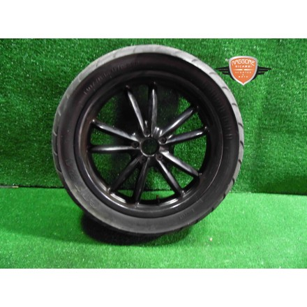 Rotaterearcircle Piaggio Beverly 250 2003 2008