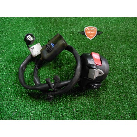 Rightswitch Honda NC 750 X ABS 2018 2020