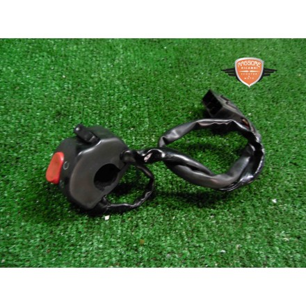 Rightswitch Triumph Speed Four 600 2004 2006