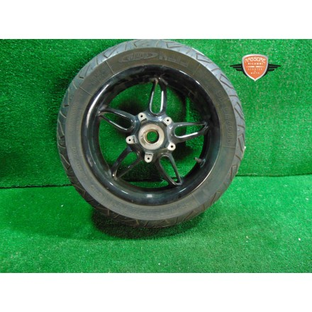 Rotaterearcircle Piaggio Beverly 350 RST 2011 2015