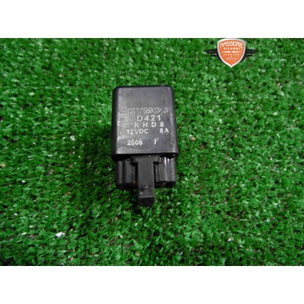 Relay turn signal Kymco Xciting 250 2007 2008