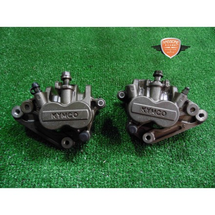 Front brake calipers Kymco Xciting 250 2007 2008