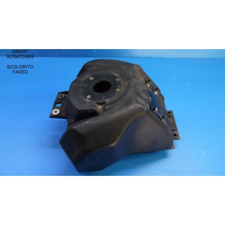 Serbatoio carburante benzina KTM Duke 125 NO ABS 2009 2012
