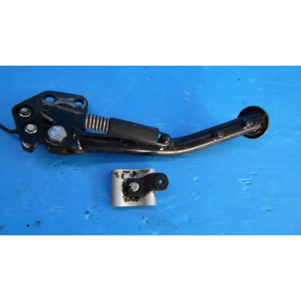 Cavalletto laterale KTM Duke 125 NO ABS 2010 2012