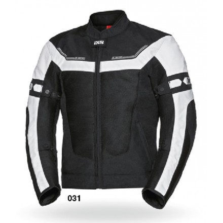 Levant-air sports jacket 2.0 IXS