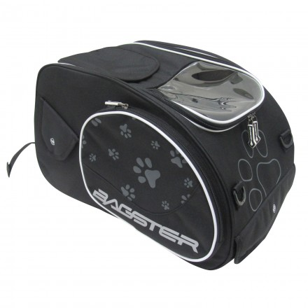 Universal PUPPY pet carrier bag for dog for motorcycles Bagster