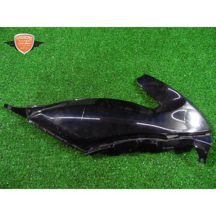 Hull right tank Yamaha T-Max 500 2008 2012