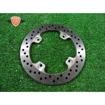 Back brake disc MV Agusta Brutale 1078 RR 2007 2011
