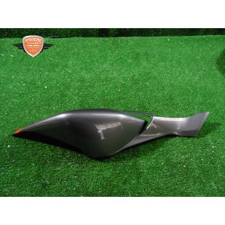 Hull structure pannel fairing body rear right MV Agusta Brutale 1078 RR 2007 2011